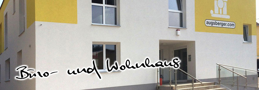 bueroWohnhaus
