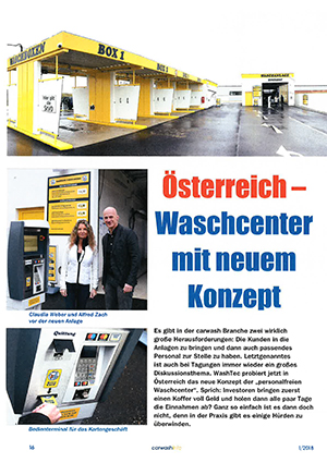 washtec.de PR
